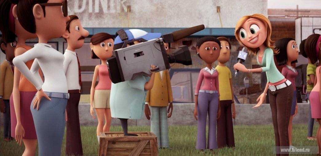 3D Movie Reviews by Studio 3D