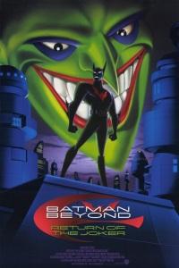 Бэтмен будущего: Возвращение Джокера